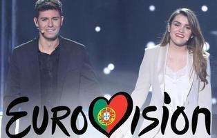Acusan de plagio a 'Tu canción', tema de Alfred y Amaia para Eurovisión