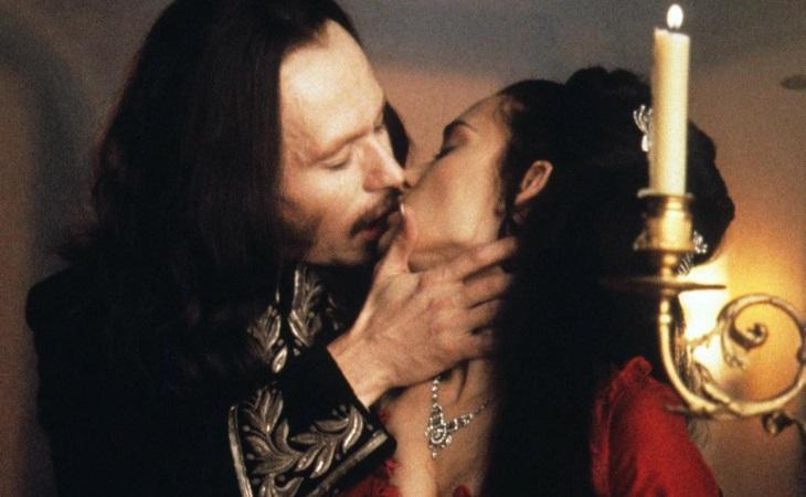 'Drácula, de Bram Stoker', de Francis Ford Coppola