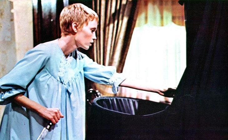 'La semilla del Diablo', de Roman Polanski