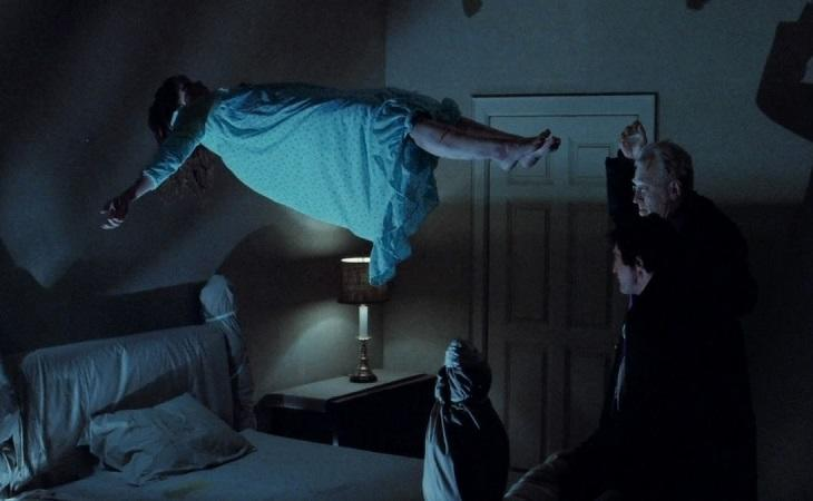 'El exorcista', de William Friedkin