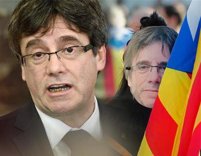 """Salen a la luz mensajes de Puigdemont que revelan sus verdaderas intenciones: """"Se ha terminado"""""""