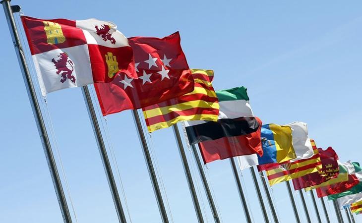 El estado federal sería una de las vías que seguiría el soberanismo a partir de la renuncia de Puigdemont