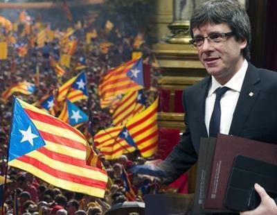¿Hacia dónde va Cataluña tras la revelación de los mensajes de Puigdemont?