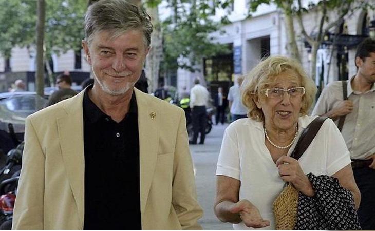 Pedro Santisteve ha resuelto por completo la deuda con las contratas de servicios municipales