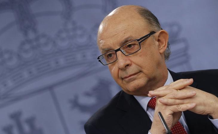 La reducción de deuda permitirá evitar la intervención de Montoro y la mejora de la financiación
