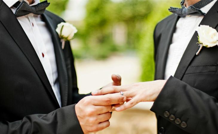 El matrimonio igualitario es legal en 12 de los 28 países de la UE