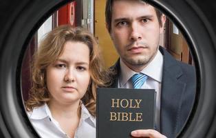 La crueldad de los Testigos de Jehová relatada por un exmiembro de la comunidad