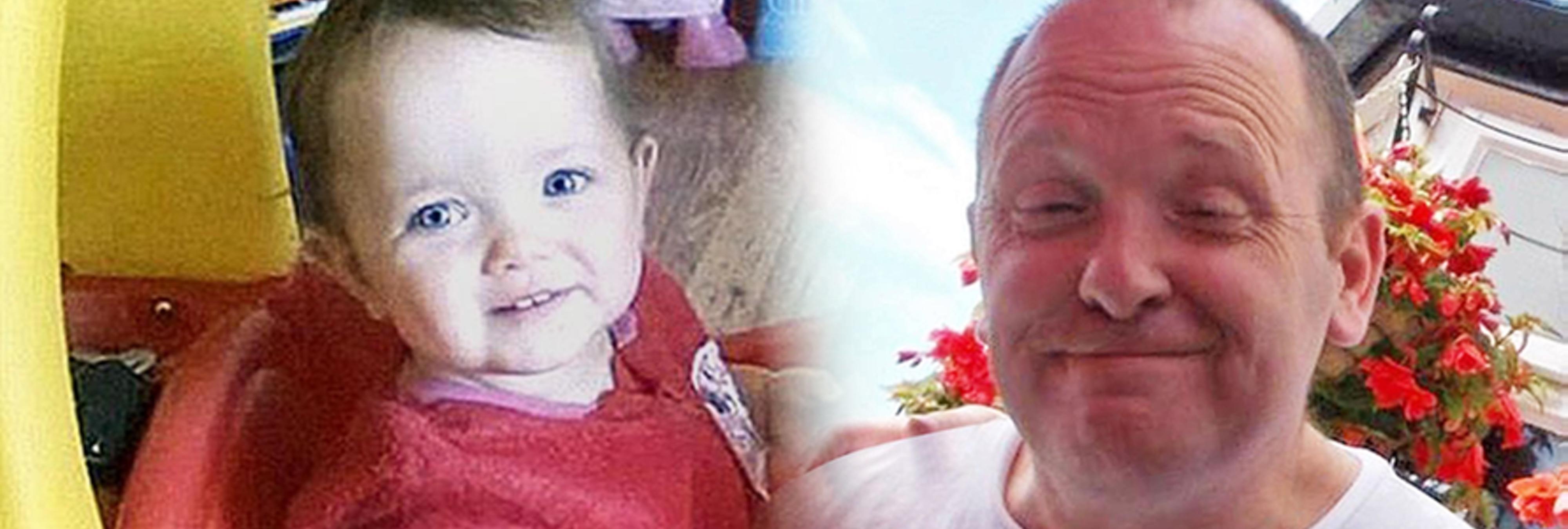 Absuelto tras violar a un bebé de 13 meses hasta la muerte porque la Policía perdió pruebas