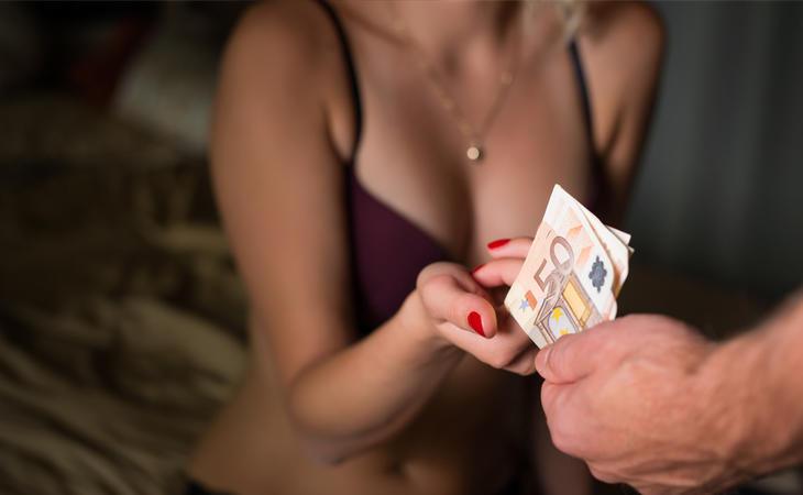 Las prostitutan reclaman diferenciarse de la trata de mujeres