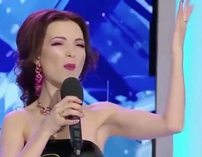 Moldavia podría llevar una canción en español a Eurovisión: 'La esencia del sur'