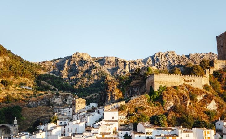 Entrar en Baeza y visitar Baeza es viajar en el tiempo y recorrer la historia de España