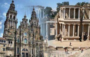 15 ciudades españolas que son Patrimonio de la Humanidad