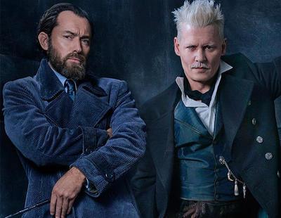¿Está el mundo preparado para un Dumbledore gay?
