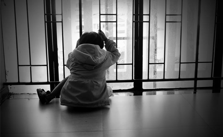 Un nuevo caso de maltrato infantil en EEUU