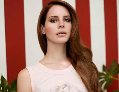 Un fan ha sido detenido por amenazar con secuestrar a Lana Del Rey
