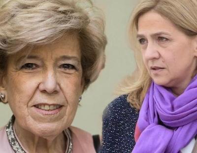 "Pilar Urbano: ""La sentencia del caso Noós se amañó para salvar a la Infanta"""