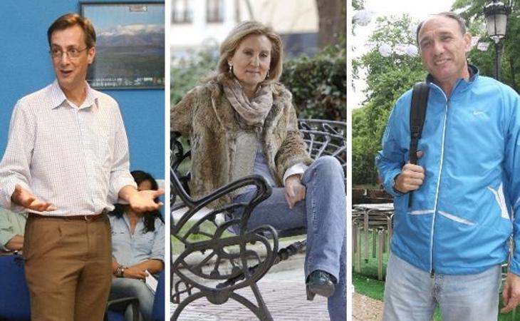 Algunos de los miembros del PP extremeño que han pasado a Ciudadanos | Foto: Diario Hoy