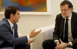 El PP vive una fuga repentina de políticos a Ciudadanos un año antes de las elecciones