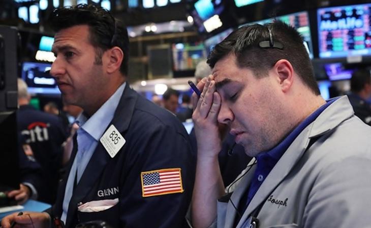 La repentina caída de los mercados ha afectado a múltiples inversores