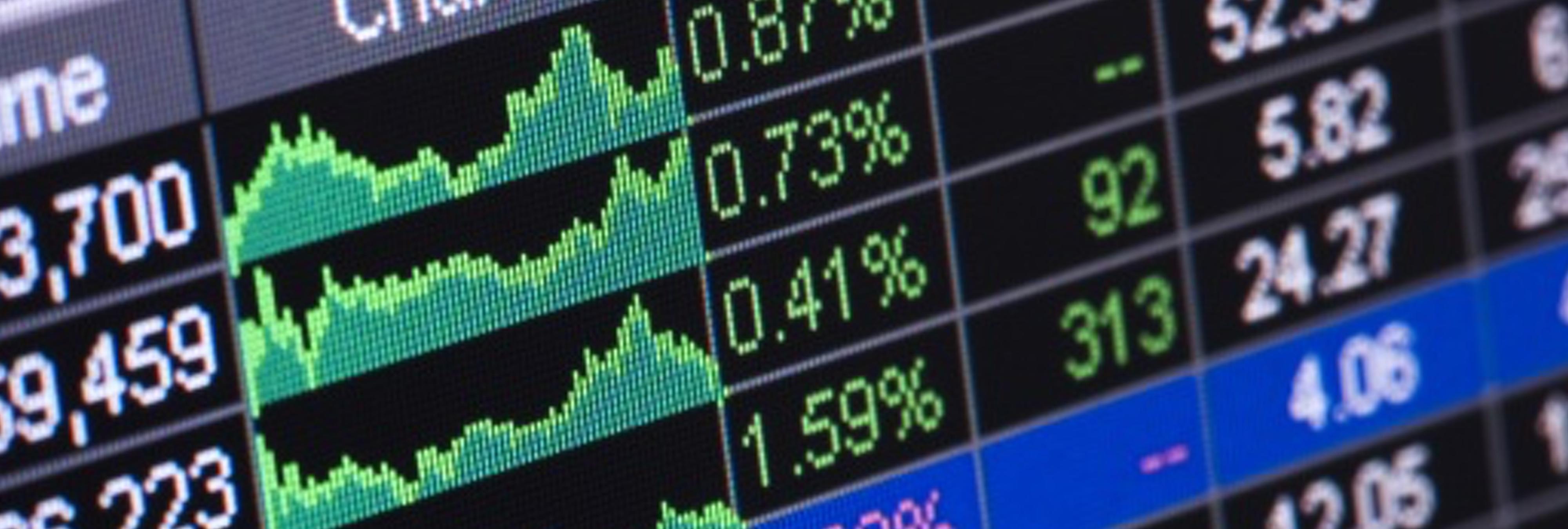¿Qué supone la caída de la bolsa de Wall Street? ¿Hay riesgo de una crisis internacional?