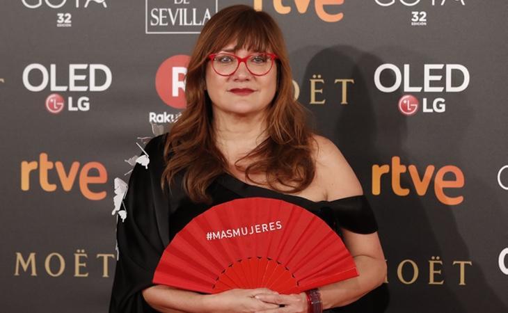 Isabel Coixet destaca por su apoyo a las causas sociales