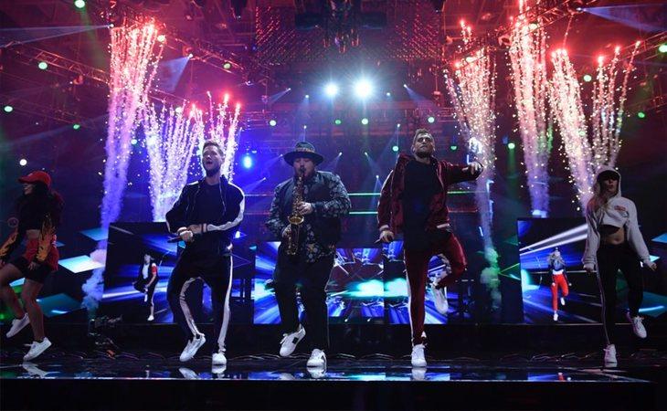 El 'Meloifestivalen, la mejor preselección de Eurovisión