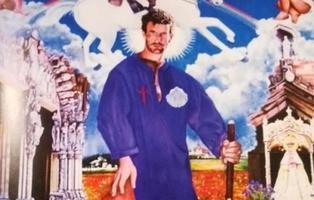"""Retiran un cuadro del Apóstol Santiago por """"sexy y erótico"""""""