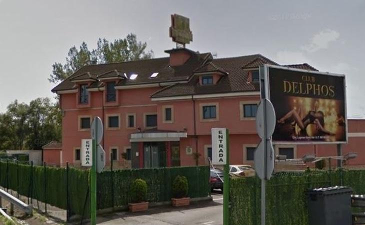 Las jóvenes producían hasta 10.000 euros en una sola noche en los dos principales prostíbulos de Oviedo (El Delphos y el Elvis)