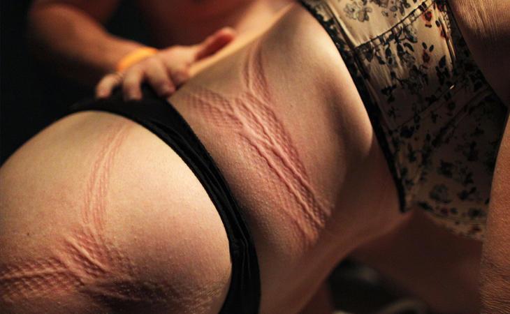 Descubrir el BDSM sin necesidad de practicarlo te abre mucho la mente