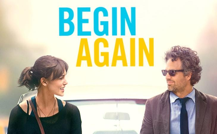 Keira Knightley y Mark Ruffalo protagonizaron una de las películas más taquilleras de 2013