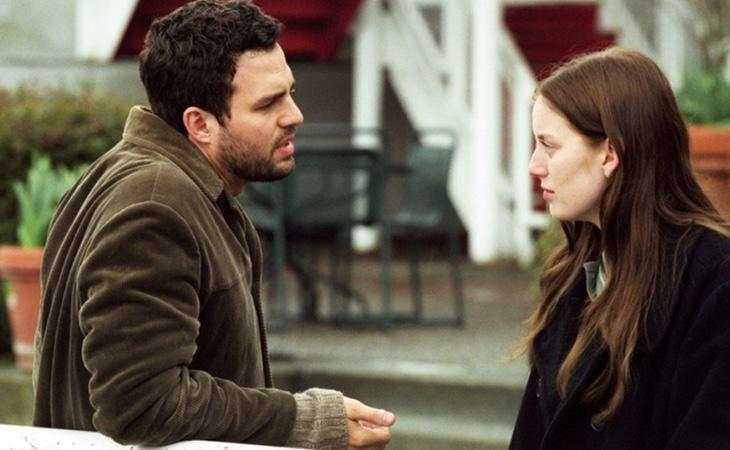 Mark Ruffalo y Sarah Polley protagonizaron 'Mi vida sin mi' dirigida por Isabel Coixet