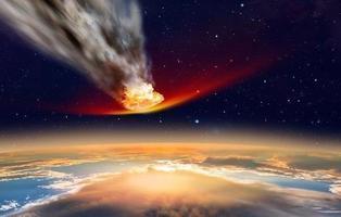 La NASA advierte sobre un asteroide que podría rozar La Tierra este viernes