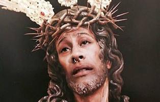 Condenado por subir un montaje con la cara de Cristo: una sentencia discutible jurídicamente