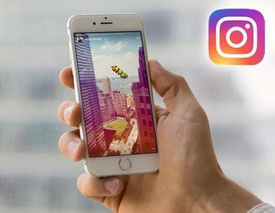 Instagram te avisa de quiénes hacen capturas a tus stories, pero nosotros sabemos evitarlo