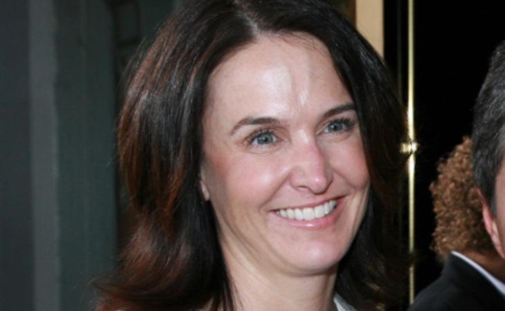 Los problemas de salud de Jill Messick pudieron con su vida