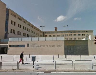 En libertad un monitor de una escuela católica por violar a una niña de 4 años en Barcelona