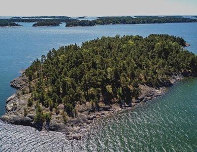 SuperShe Island, la isla finlandesa solo para mujeres