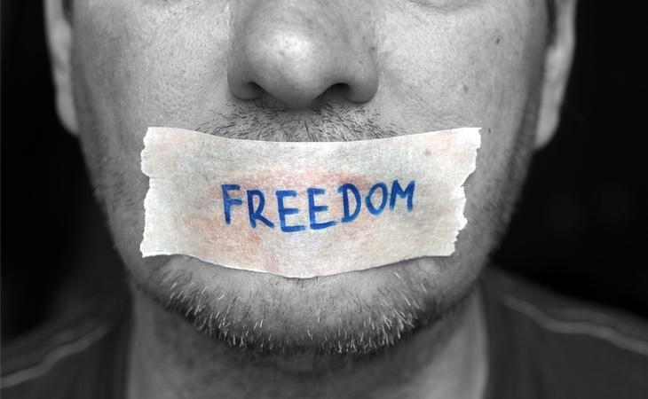 Más de un tercio de los países mantienen leyes restrictivas contra la libertad de expresión en materia religiosa