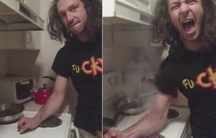 'Hot Coil Challenge': El nuevo y estúpido reto viral que consiste en abrasarse la piel