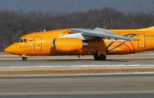 Mueren 71 pasajeros en un accidente de avión en Moscú