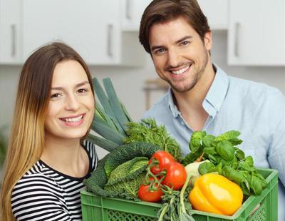 Vegasexuales: veganos que solo quieren tener relaciones con otros veganos