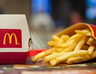 El nuevo bulo de Internet: las patatas fritas del McDonald's frenan la calvicie