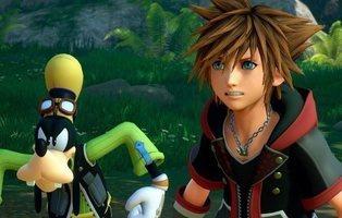 Todo lo que sabemos sobre 'Kingdom Hearts III'