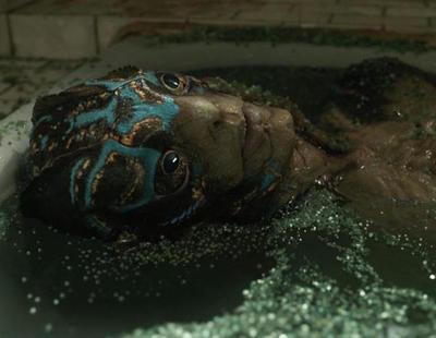 Crean un consolador del pene del monstruo de 'La forma del agua' y se agota en unas horas
