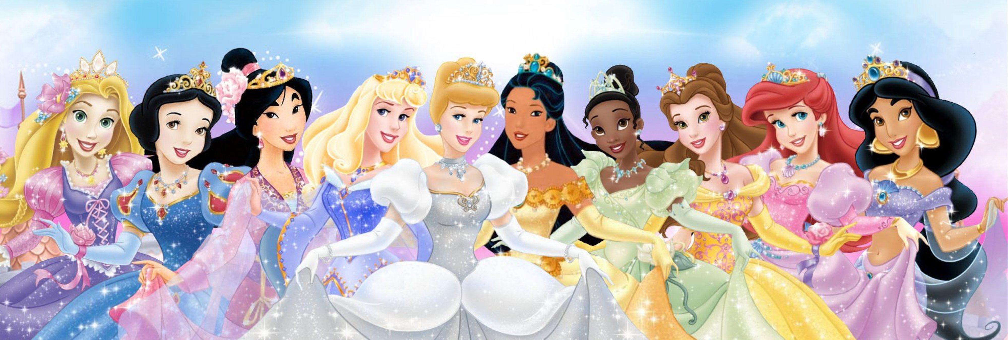 El revolucionario poema que cuenta todo lo que Disney ha enseñado mal a las niñas