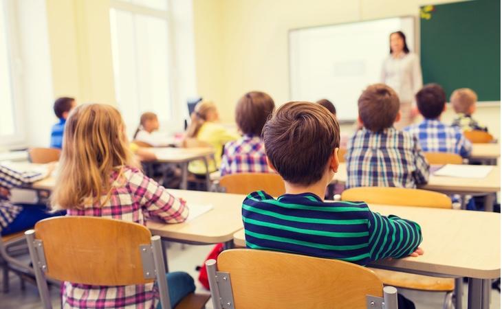 Uno de cada 10 niñossufre acoso en el colegio