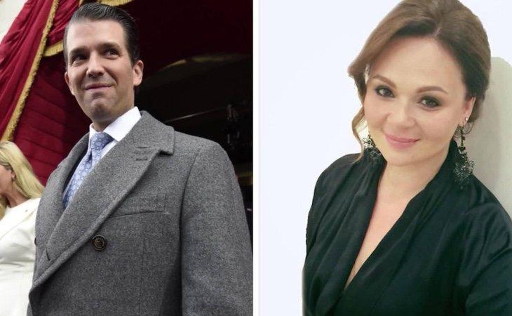Sus encuentros con una abogada rusa han supuesto un cúmulo de escándalos