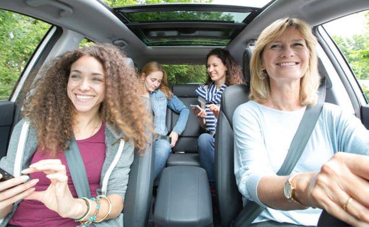 BlaBlaCar solo para mujeres