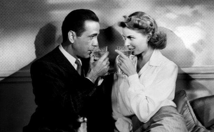 'Casablanca', de Michael Curtiz