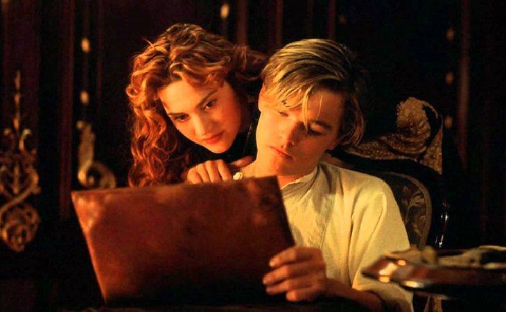 'Titanic', de James Cameron